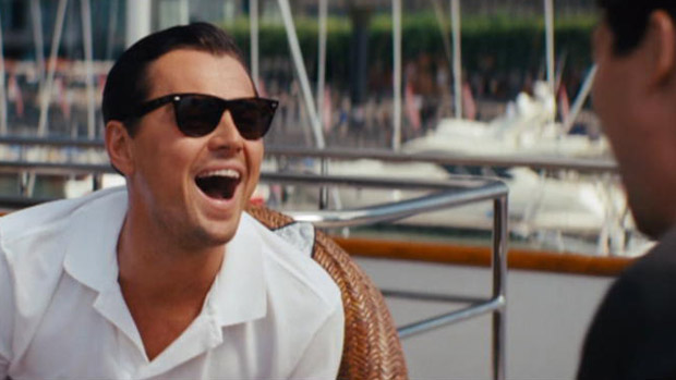 Wolf of Wall Street 4