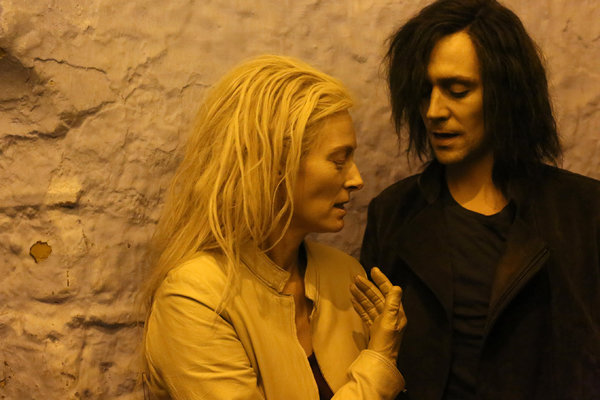 Only Lovers Left Alive 2