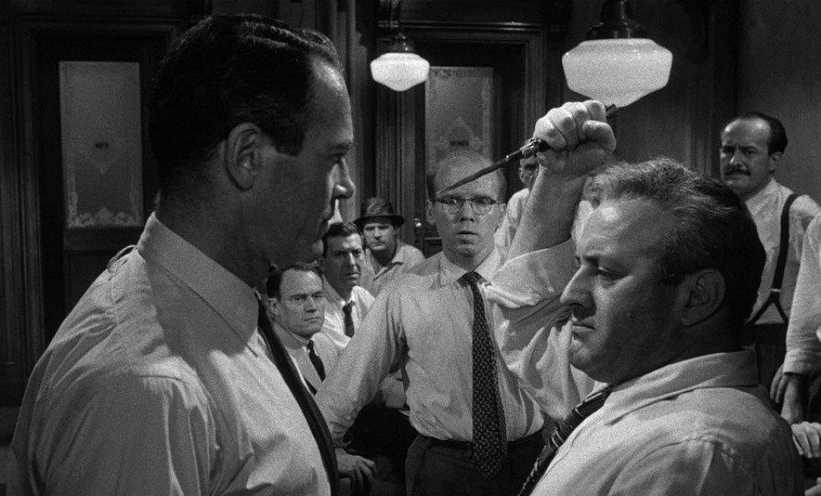 12 Angry Men 2