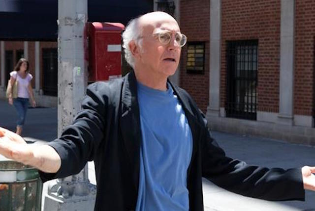 Curb your enthusiasm 3