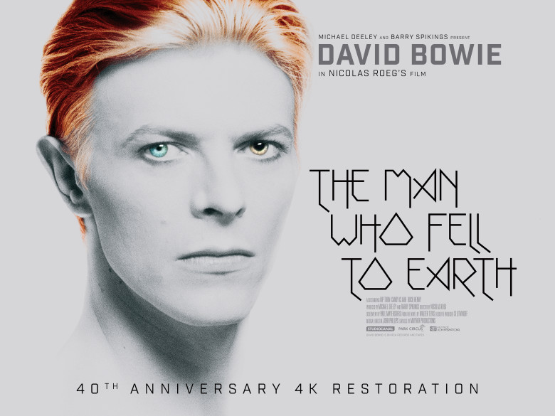 The Men Who Fell to Earth 2