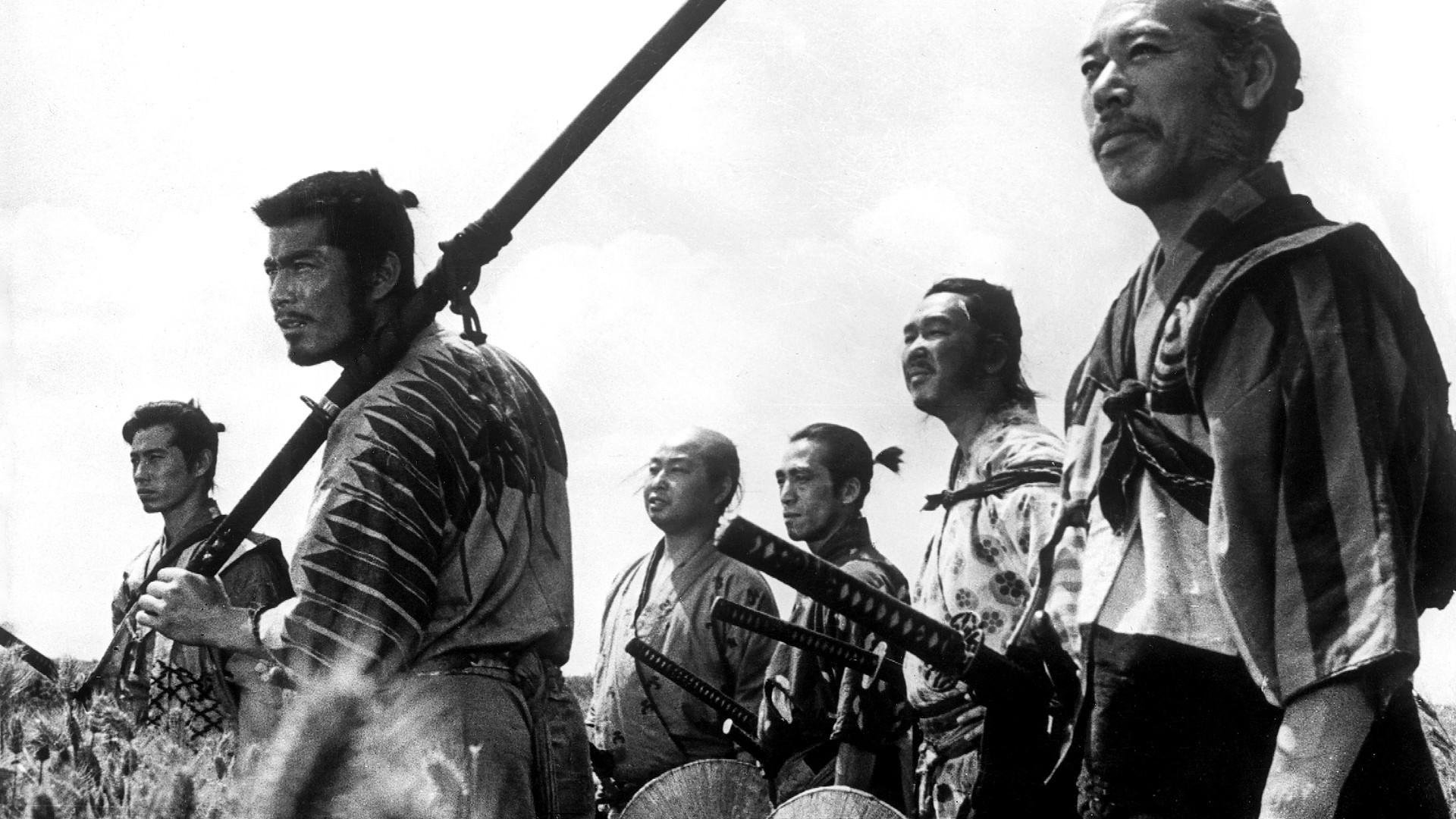 7-samurai