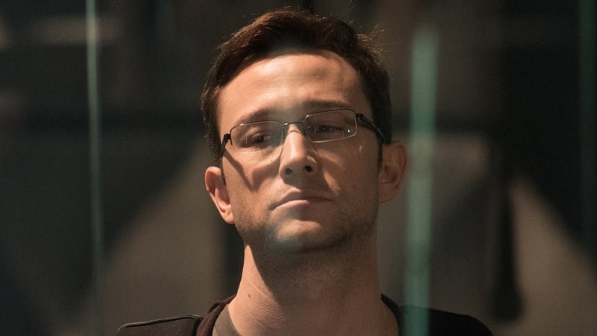 Snowden/ Film 2016/ Oliver Stone