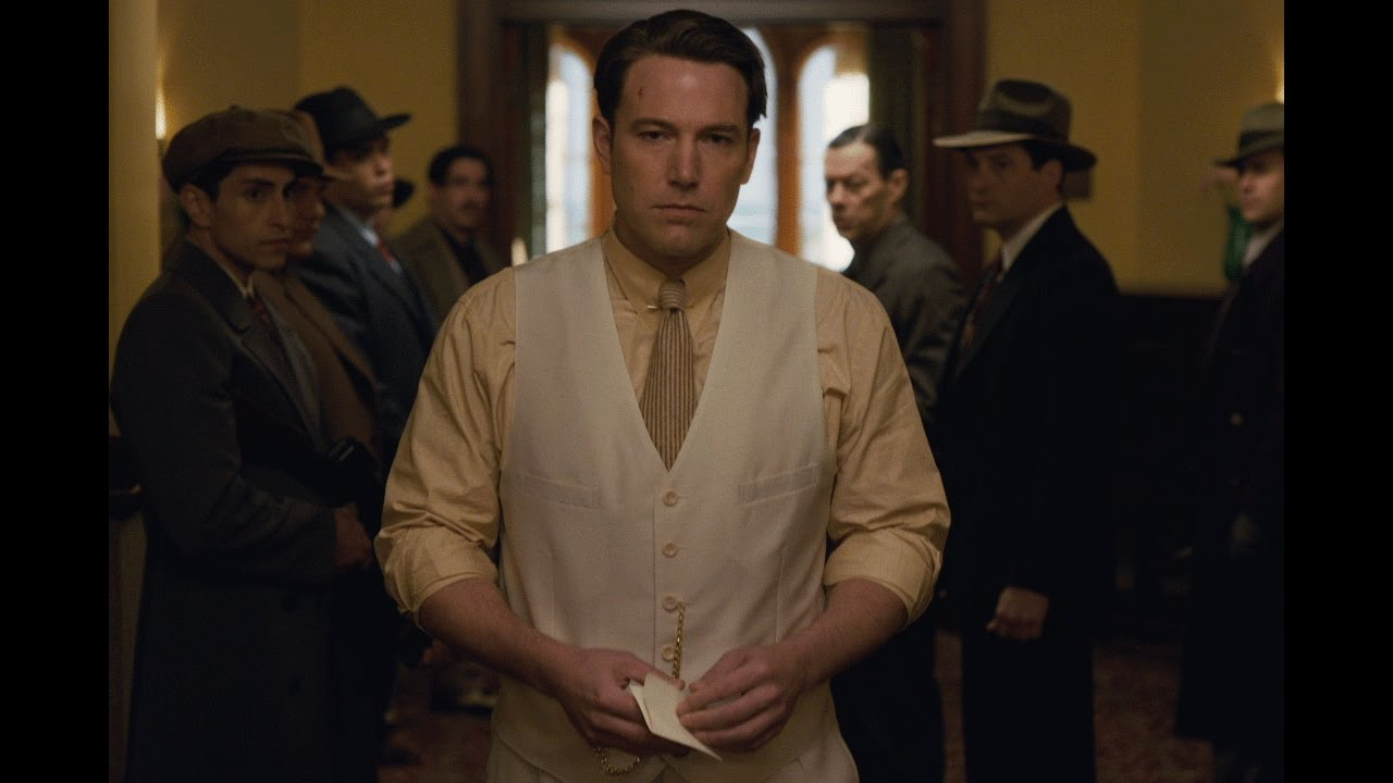 Live by Night 5