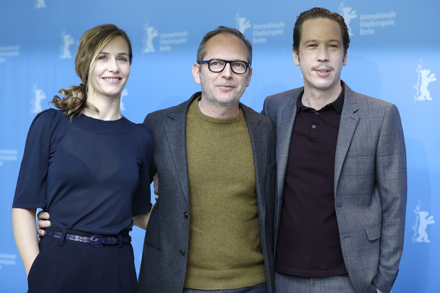 Germany Berlin Film Festival 2017