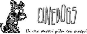 CineDogs logo